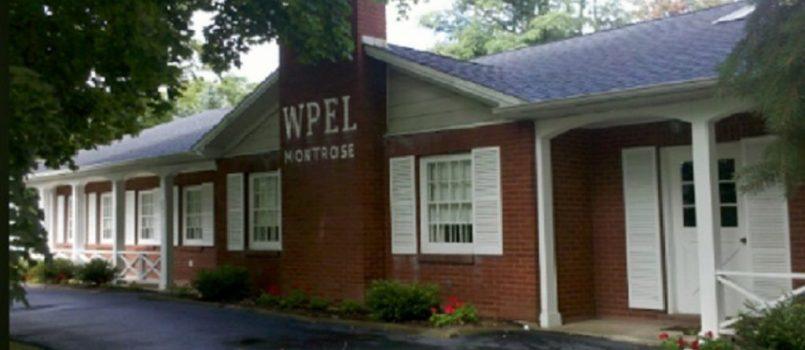 WPEL studios